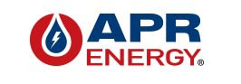 APR Energy Logo